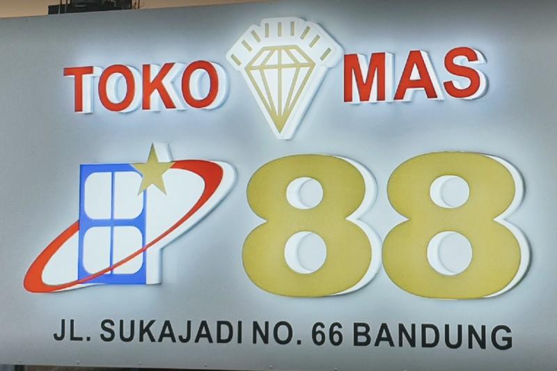 Toko Emas Bandung