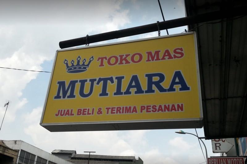 Toko Emas Bekasi