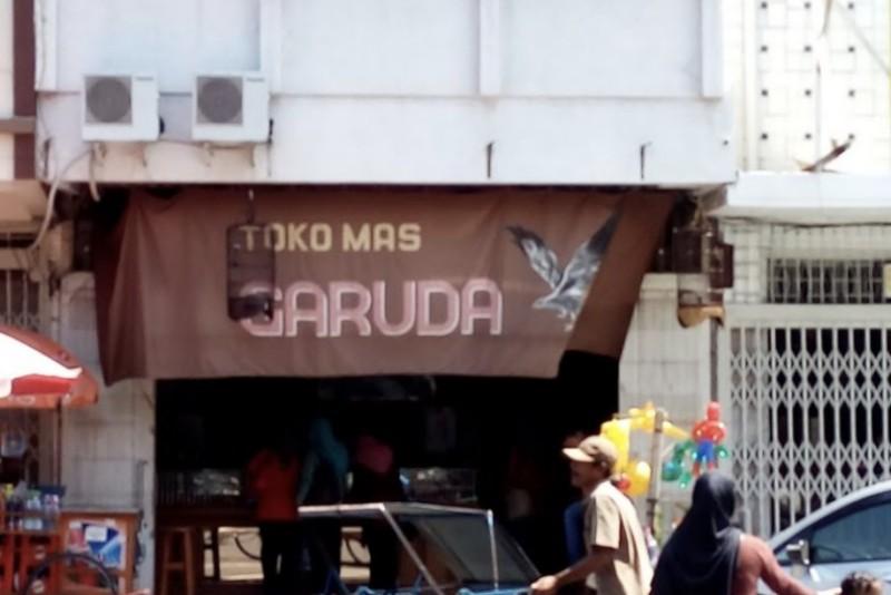 Toko Emas Cirebon