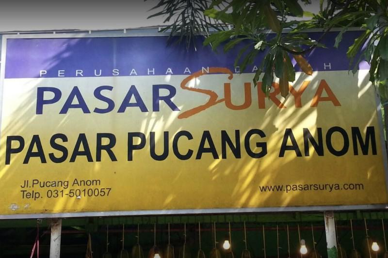 Toko Emas Surabaya