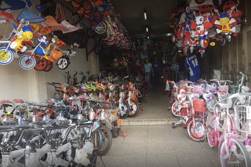 Toko Sepeda Bandung