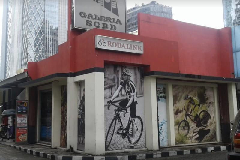 Toko Sepeda Jakarta