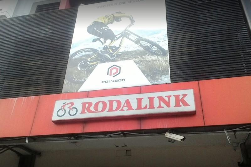 Toko Sepeda Semarang