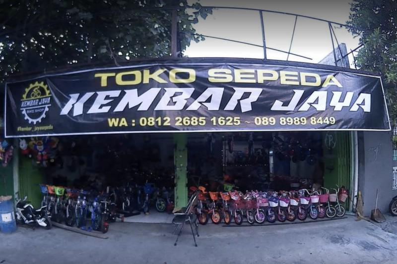 Toko Sepeda Solo