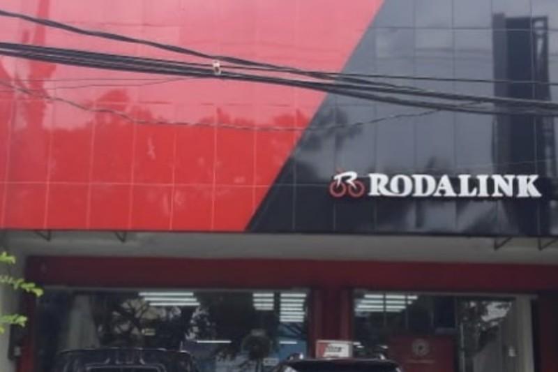 Toko Sepeda Surabaya
