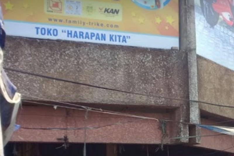 Toko Sepeda Tangerang