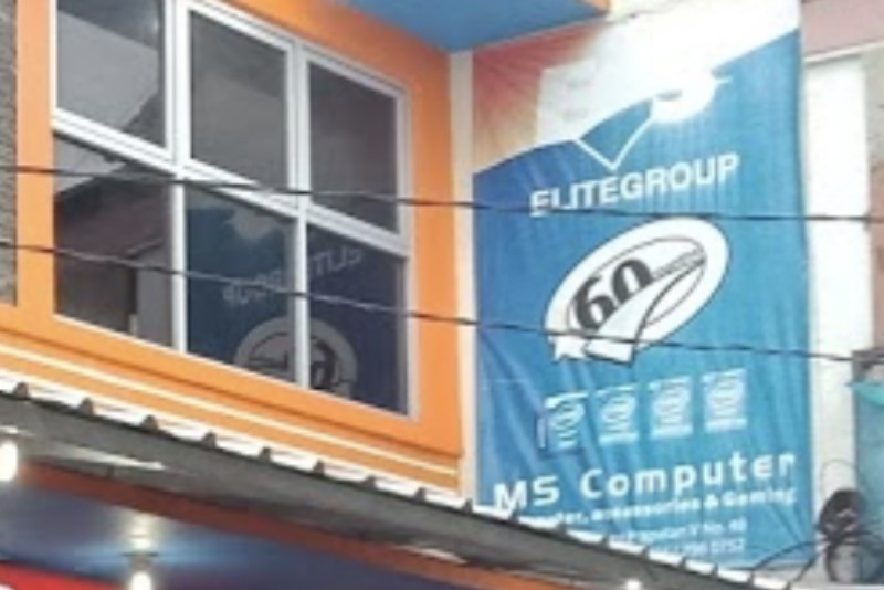 Toko Komputer Jakarta
