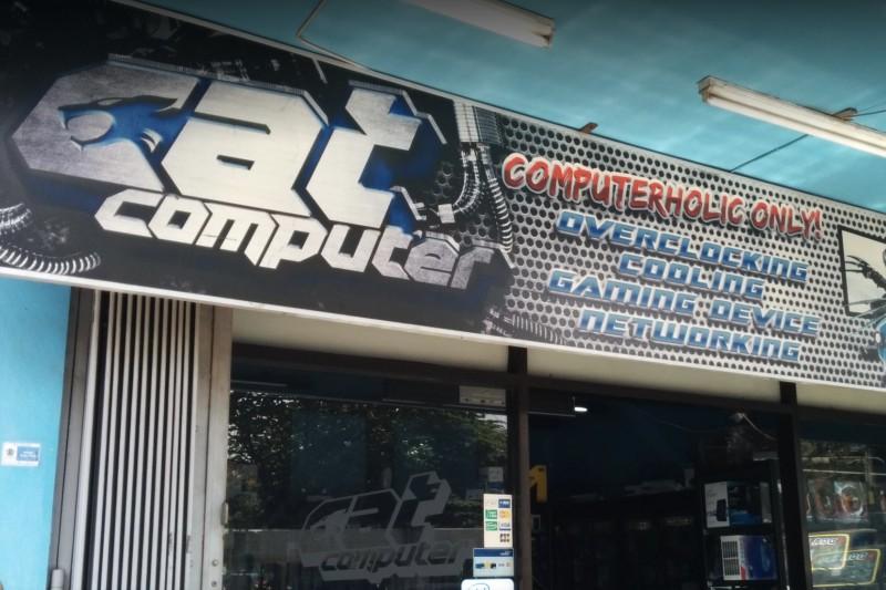 Toko Komputer Malang