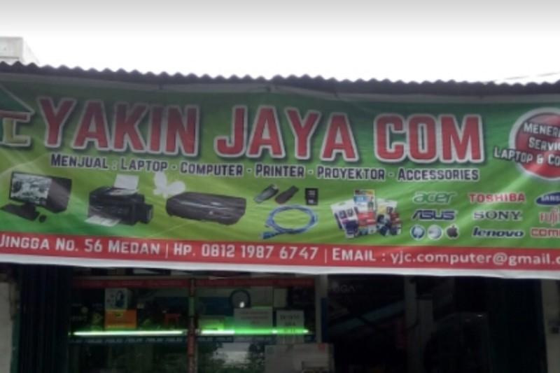 Toko Komputer Medan