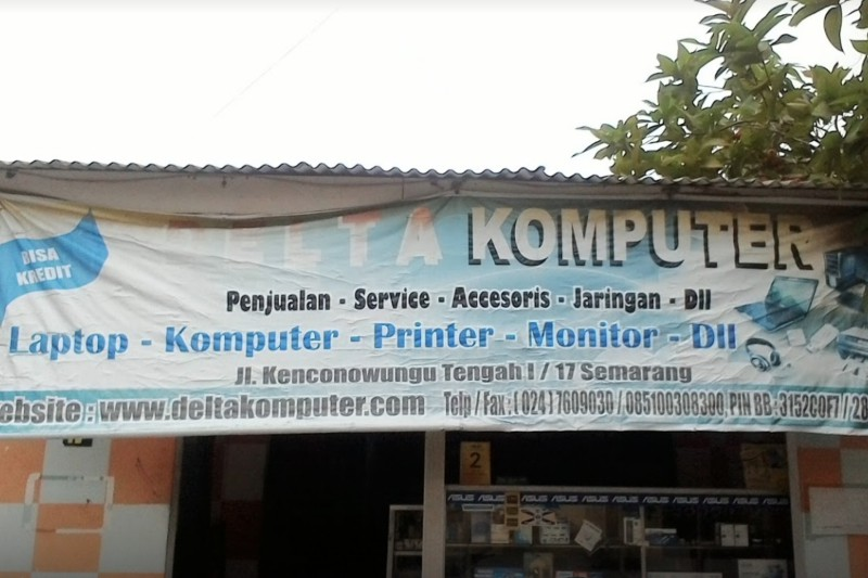 Toko Komputer Semarang