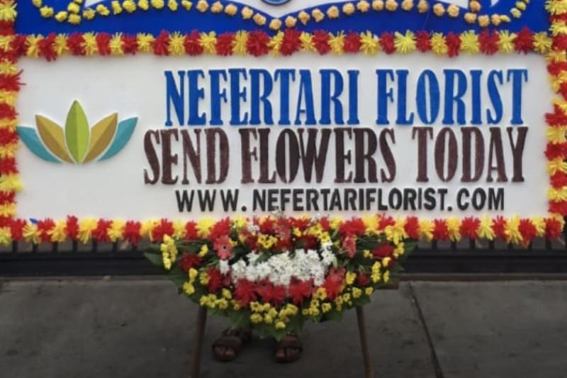 Nefertari Florist