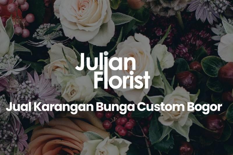Julian Florist Bogor