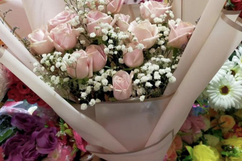 Claricia Florist