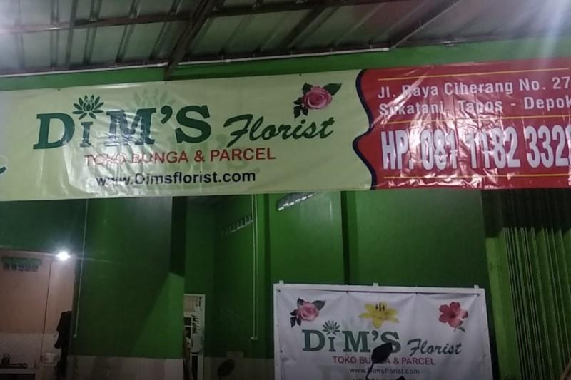 Toko Bunga Dims Florist