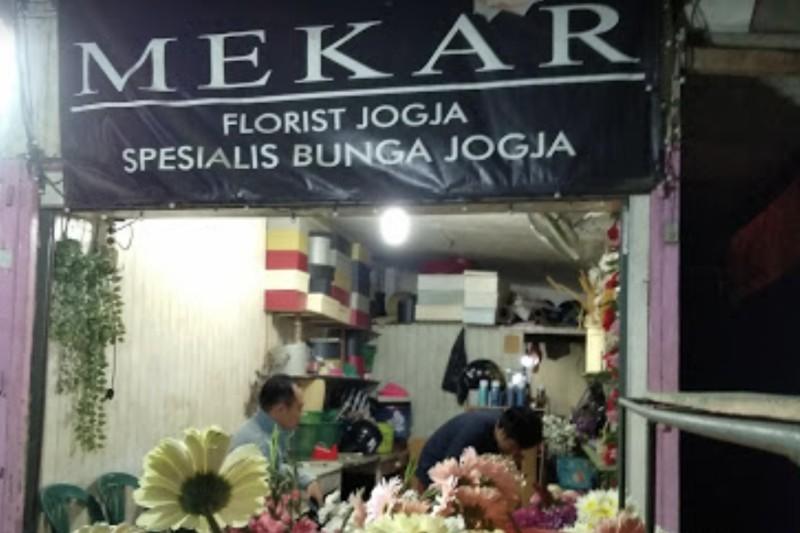 Mekar & Romantic Florist