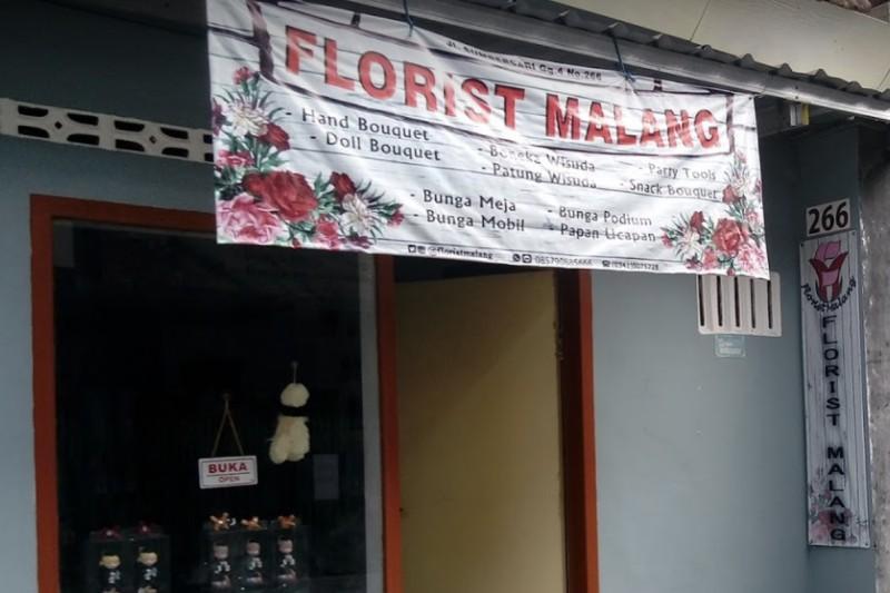 Florist Malang
