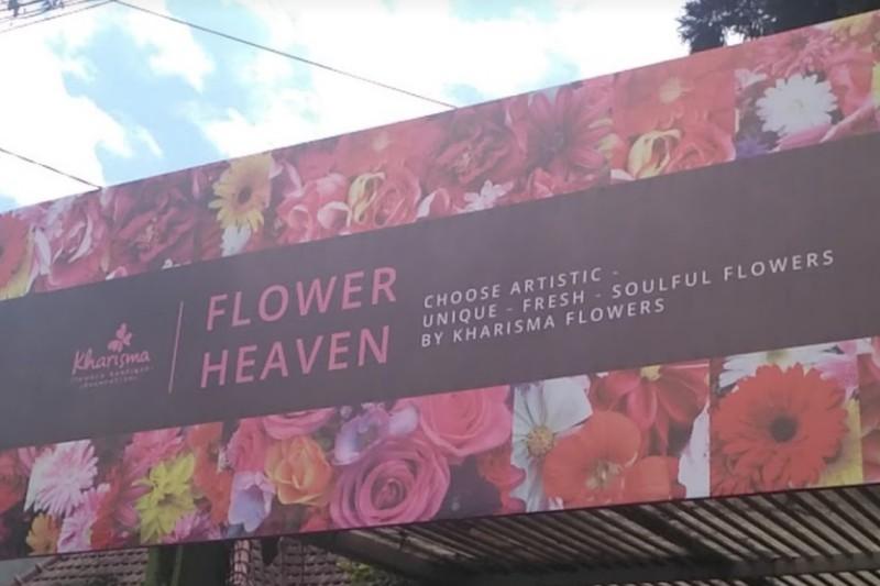 Kharisma Flowers Boutique & Decoration