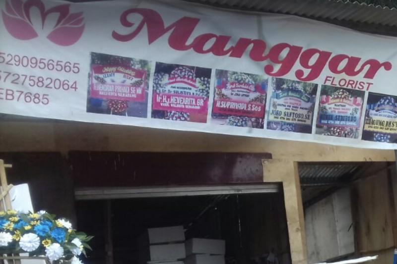 Manggar Florist