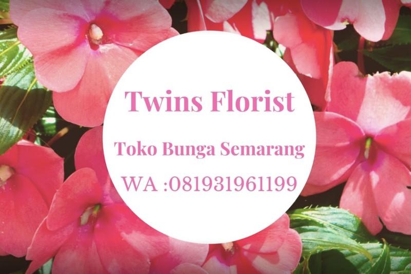 Twins Florist