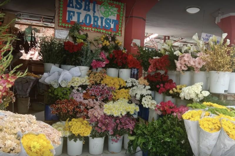 Asri Florist Semarang