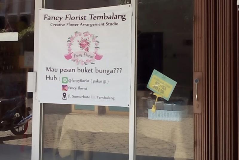 Fancy Florist Tembalang