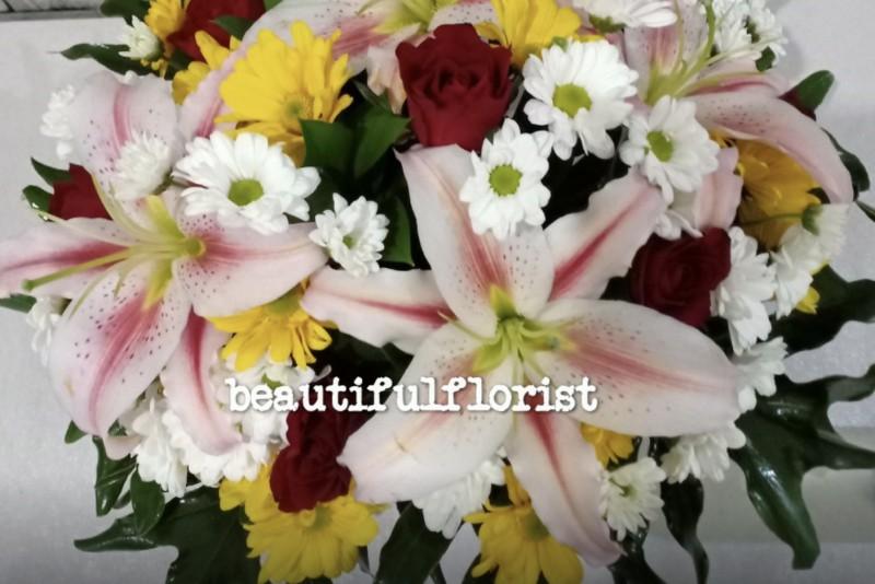 Beautiful Florist Semarang