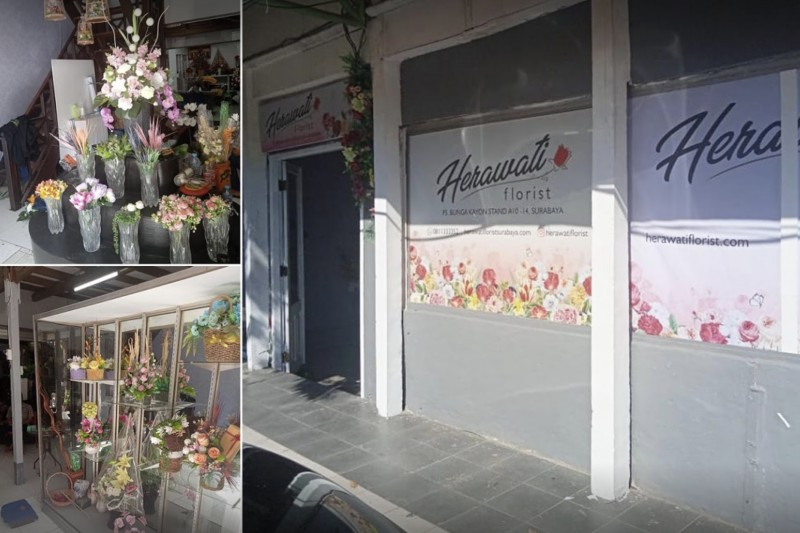 Herawati Florist