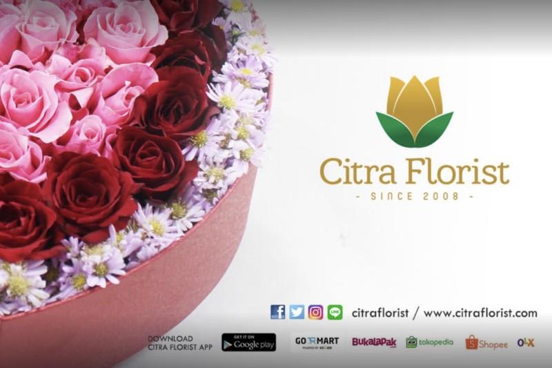 Toko Bunga Citra Florist