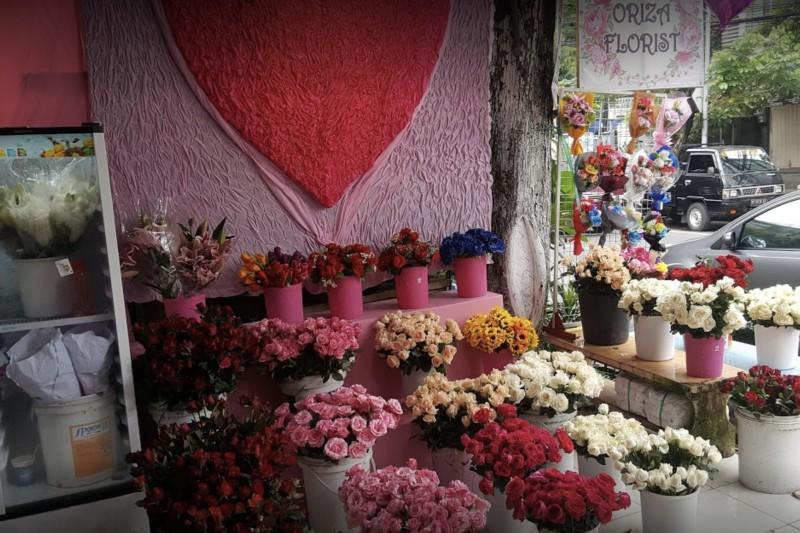 Oriza Florist