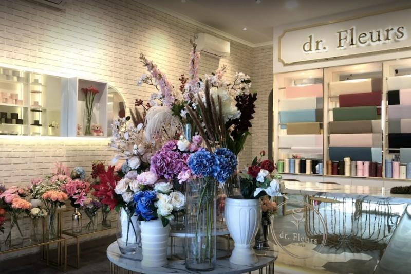 dr.Fleurs Florist