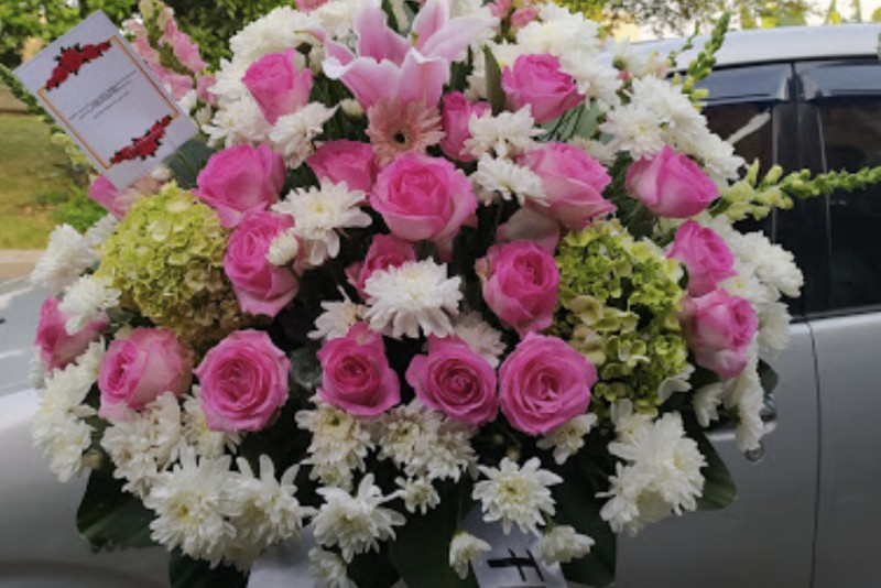 Citra florist