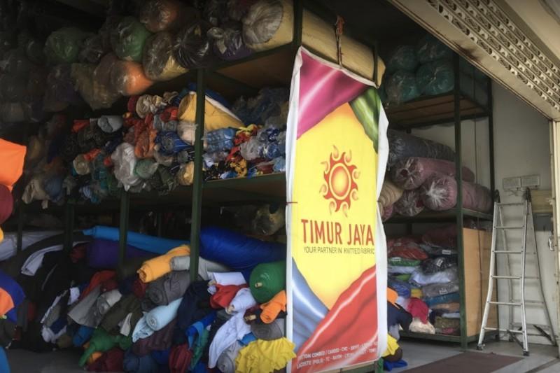 Timur Jaya Textile