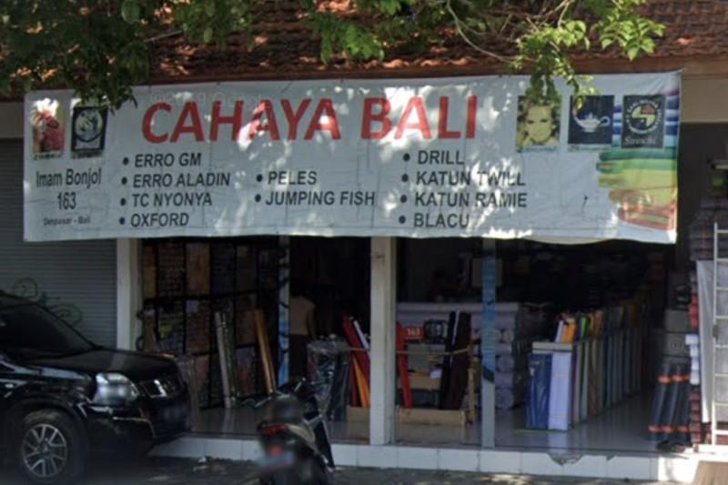 Cahaya Bali Textile