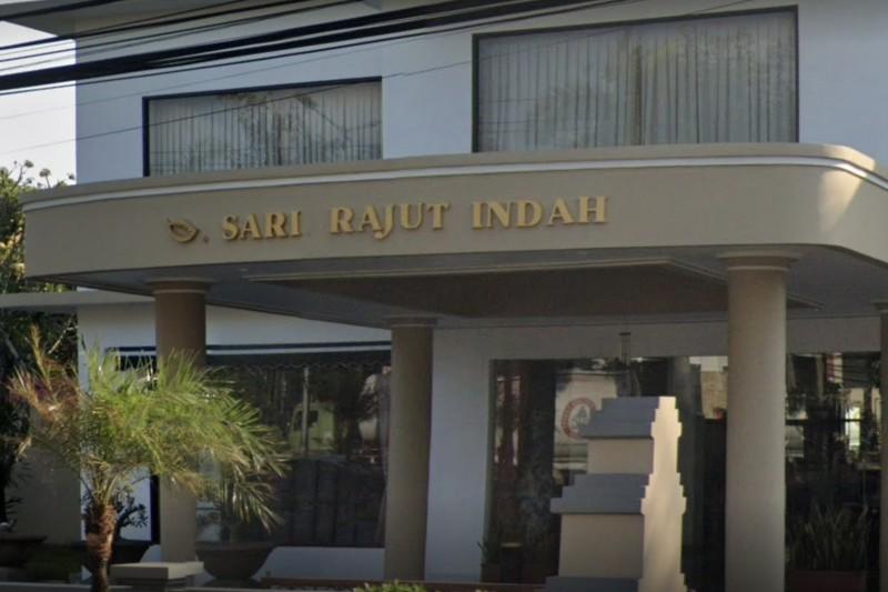 Sari Rajut Indah