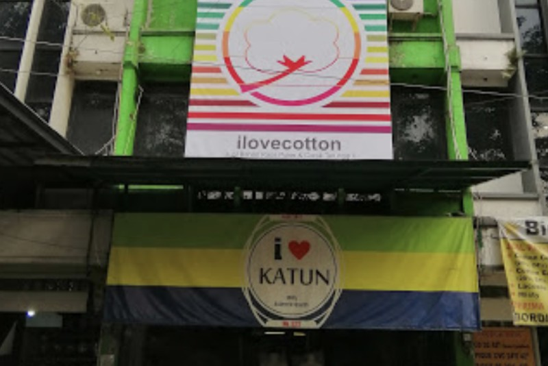Toko Bahan Kaos ILOVECOTTON
