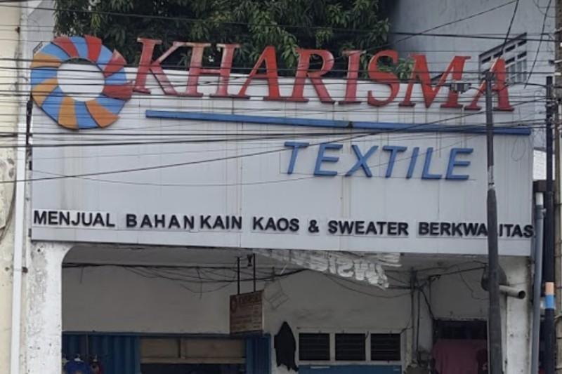 Toko Kharisma Textile