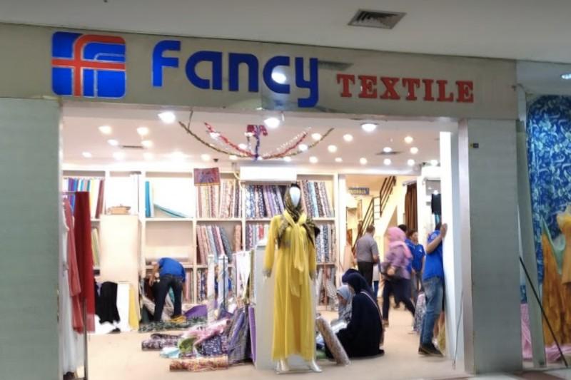 Fancy Textile & Tailor
