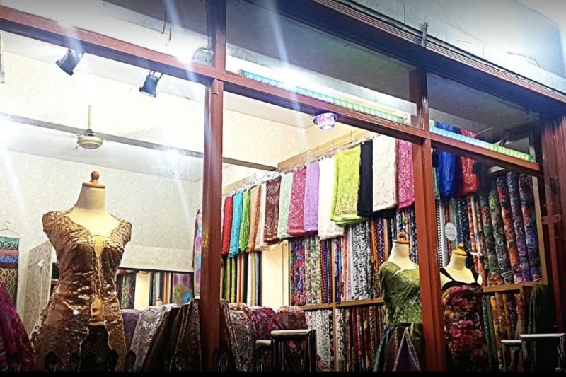 Bali Textile