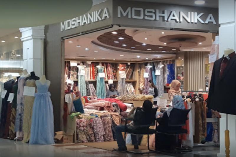 Moshanika