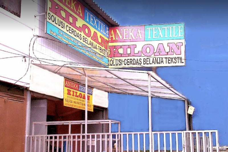 Aneka Textile