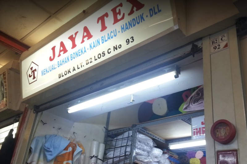 Jaya Tex