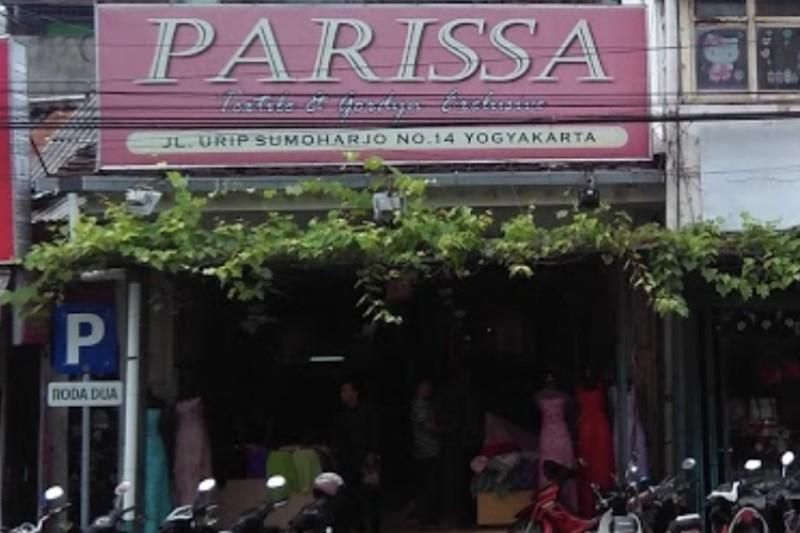 Parissa