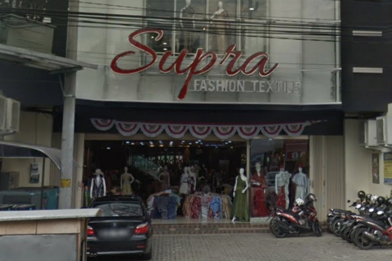 Supra Fashion Textile