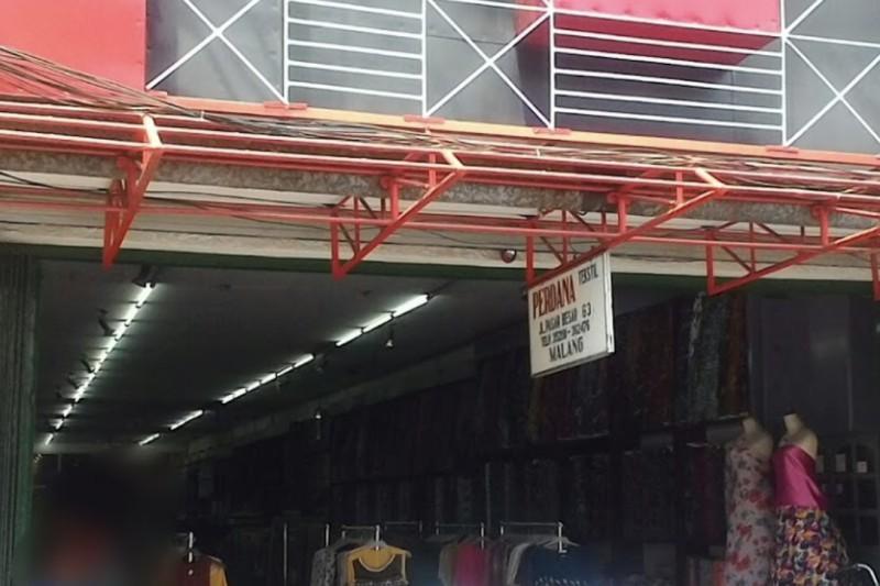 Perdana Tekstil