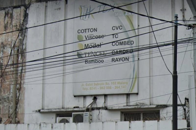 Toko HK Tekstil