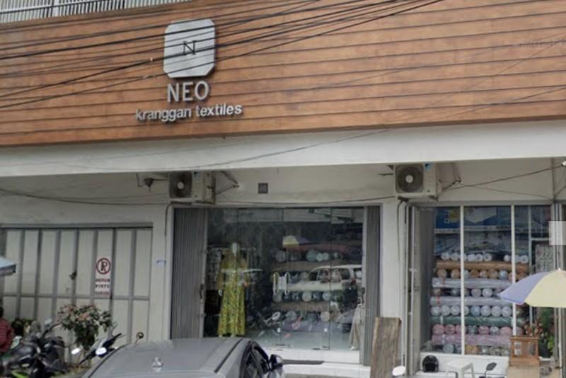 Neo Kranggan Textile