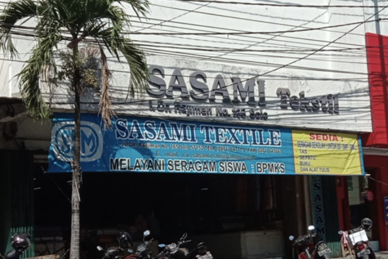 Sasami