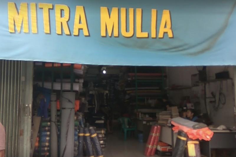 UD Mitra Mulia