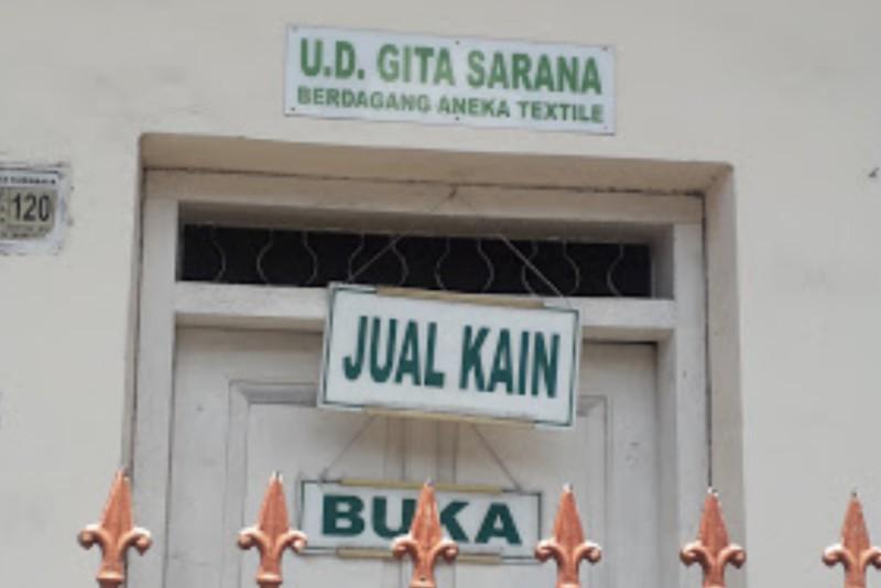 UD Gita Sarana