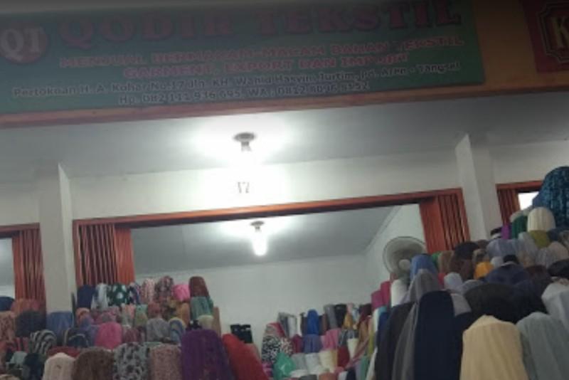 Qodir Tekstil